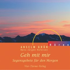 Geh mit mir (MP3-Download) - Grün, Anselm