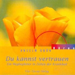 Du kannst vertrauen (MP3-Download) - Grün, Anselm