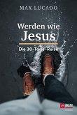 Werden wie Jesus (eBook, ePUB)