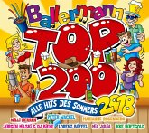 Ballermann Top 200 (Alle Hits Des Sommers 2018)