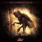 Die schwarze Serie - Der Horla, 1 Audio-CD