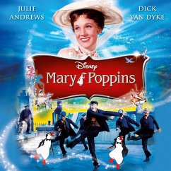 Mary Poppins (Deutscher Original Film-Soundtrack) - Original Soundtrack