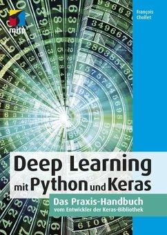 Deep Learning mit Python und Keras (eBook, PDF) - Chollet, François