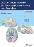 Atlas of Neuroanatomy for Communication Science and Disorders (eBook, ePUB)