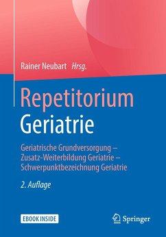 Repetitorium Geriatrie