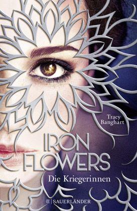Buch-Reihe Iron Flowers
