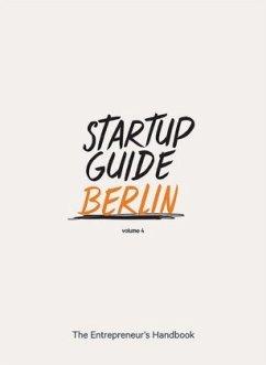 Startup Guide Berlin Vol. 4