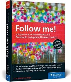 Follow me! - Grabs, Anne; Bannour, Karim-Patrick; Vogl, Elisabeth