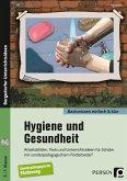 Hygiene und Gesundheit - einfach & klar