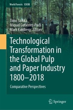 Technological Transformation in the Global Pape...
