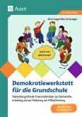 Demokratiewerkstatt für die Grundschule