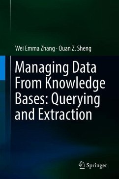 Managing Data From Knowledge Bases: Querying an...