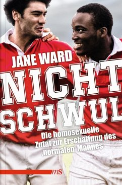 Nicht schwul - Ward, Jane
