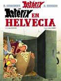 Asterix - Asterix en Helvecia