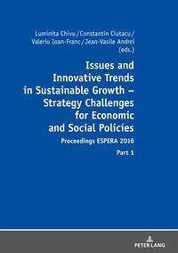 Economic Dynamics and Sustainable Development -...