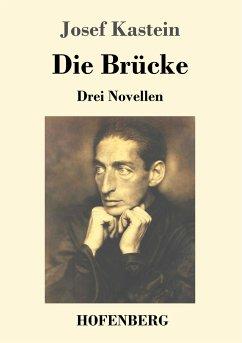 Die Brücke über die Ennobucht (German Edition)