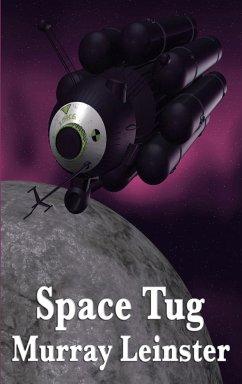 Space Tug - Leinster, Murray