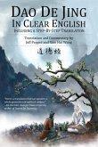 Dao De Jing in Clear English (eBook, ePUB)