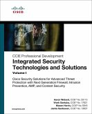 Integrated Security Technologies and Solutions - Volume I (eBook, ePUB)