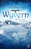 Wyvern 3 (eBook, ePUB)