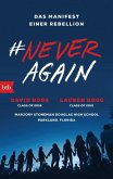 #NEVER AGAIN (eBook, ePUB)