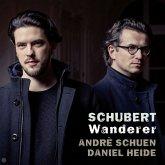 Wanderer-Lieder