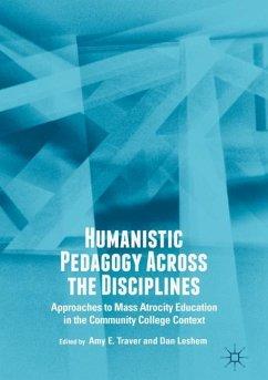 Humanistic Pedagogy Across the Disciplines