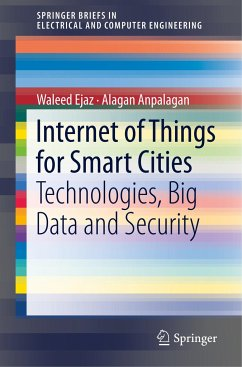 Internet of Things for Smart Cities