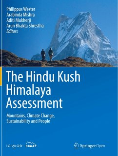 The Hindu Kush Himalaya Assessment
