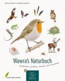 Wawra's Naturbuch, Band 1: Säugetiere, Vögel, Reptilien, Amphibien