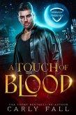 A Touch of Blood (Operation Underworld, #1) (eBook, ePUB)