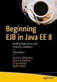 Beginning EJB in Java EE 8 (eBook, PDF)