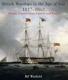 British Warships in the Age of Sail 1817-1863 (eBook, ePUB)