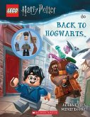 Back to Hogwarts [With Minifigure]