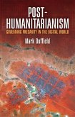 Post-Humanitarianism