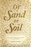 Of Sand or Soil