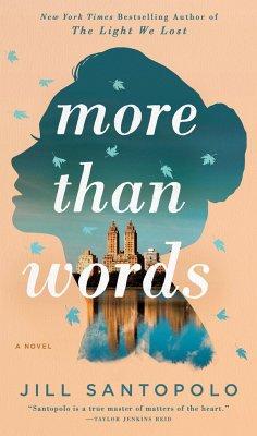 More Than Words - Santopolo, Jill