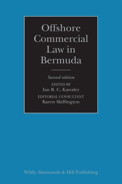 Offshore Commercial Law in Bermuda