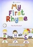 My First Rhyme - The North West