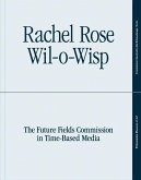 Rachel Rose: Wil-O-Wisp: The Future Fields Commission in Time-Based Media