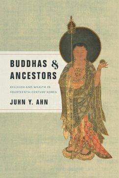 Buddhas and Ancestors (eBook, ePUB)
