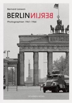 Berlin Berlin - Larsson, Bernd