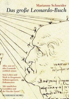 Das große Leonardo-Buch - Leonardo da Vinci