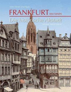 Frankfurt am Main - Scheiblauer, Christin
