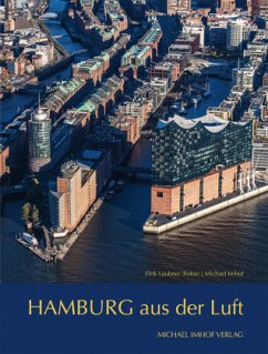 Hamburg aus der Luft