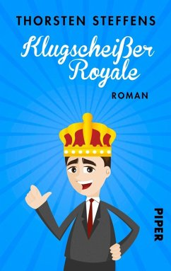 Klugscheißer Royale (eBook, ePUB)