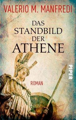 Das Standbild der Athene (eBook, ePUB) - Manfredi, Valerio M.