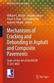 Mechanisms of Cracking and Debonding in Asphalt and Composite Pavements (eBook, PDF)