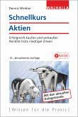 Schnellkurs Aktien (eBook, PDF)