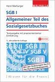 SGB I - Allgemeiner Teil des Sozialgesetzbuches (eBook, PDF)